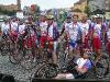 NA KOLE DĚTEM – mezinárodní charitativní cyklotour 8-18.6.2011