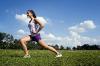 Jak zhubnout i na mateřské dovolené