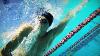 Zhubnout plaváním